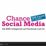 IMK-Forum HTW Chur