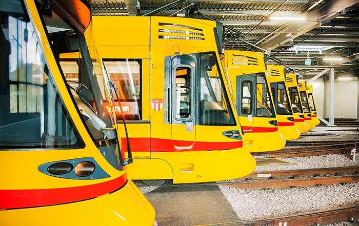 Social Media integrieren. Wie geht das? Das Praxisbeispiel der Baselland Transport (1)
